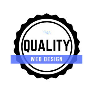 Quality web design