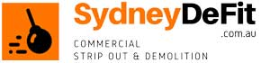 Sydney Defit logo
